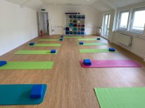 Yoga With Tori Yoga Classes For All Levels Of Ability In Cardiff Cardiff International Pool
